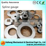 INQUIRY ABOUT Go nogo Spline gauge special thread ring gauge