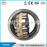 chrome steel wholesales good quality23224CA	23224CAK 120mm*215mm*76mmSpherical roller bearing