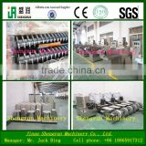 double screw Fish Feed Extruder(CE, ISO9001,SGS)