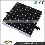 China Wholesale Price Wifi DMX 3D Mirror LED Dance Floor For Disco DJ Wedding KTV Bar Party Event