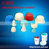 Liquid silicone raw material Pad Printing Silicone Rubber for to make silicone pads for printing machine