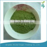 100% natural health energy drink Organic wheat grass powder