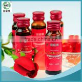 wholesale highly absorbable drinks lower blood pressure marine collagen liquid