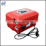 ETP-4.0 Electric Power and High Pressure hydro test pump