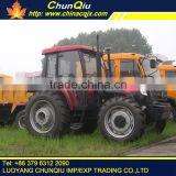 YTO brand model X804 80 hp 4wd tractor for sale