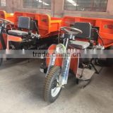 Garbage collection Site dumper,dumper garbage truck, rear dump garbage truck