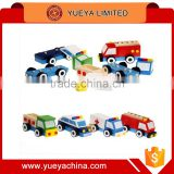 creative automobile plant the Cars toys