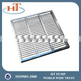 swimming pool stainless steel Main Drain Cover