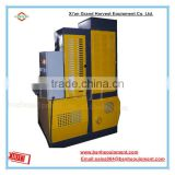 high quality electronic waste wire cable granulating cutting recycling machinery