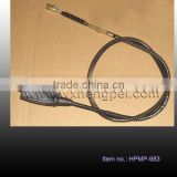 XF125GY clutch cable , motorcycle clutch cable , motorcycle parts