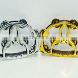 Fashion Cute Plastic Tambourine For Kids Music Tambourine for school