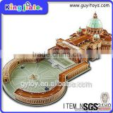 2014 competitive hot product wooden toys educational