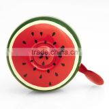 watermelon shape bike bell