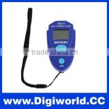 Digital LCD Coating Thickness Gauge Car Painting Thickness Tester Paint Thickness Meter