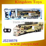hot sale radio control big truck for sale for wholesale