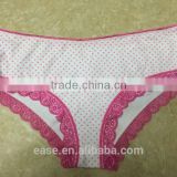 Sexy Y Shape Good G String Blended Fabric Sexy Women Panty Underwear Lace Women In Thong Transparent Lady Briefs