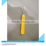 Kinds color flat seam ripper for cross stitch