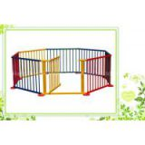 Wooden Safety Baby Playpen