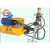 small water well drilling rig /pneumatic drill rig