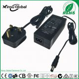 Factory Price High Quality DC power laptop  adapter 48V 3A 4A  power adapter