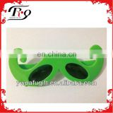 2014 new product moustach party glasses