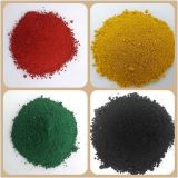 Iron oxide Pigment red/yellow/black manfaucturer