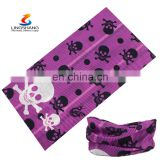 Cheap Heat transfer printing magic multifunctional headwear bandana