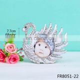 China supplier wholesale baby boy photo frame crystal 12 months baby photo frame