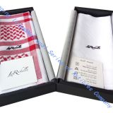 2018 Latest Arabian  mercerized cotton scarf