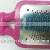 factory price for kitchenware planer etching