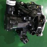 06K121600C 06L121111H EA888 VOLKSWAGEN AUDI golf 7 gti ELECTRIC WATER PUMP