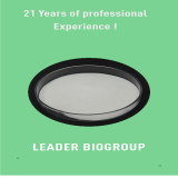 Leading manufacturer L-theanine 34271-54-0  Email: sales@leader-biogroup.com