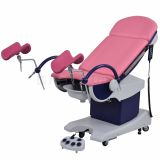 AG-C205A Wholesale Patient Hospital Electric Gynecological Clinical Examination Table