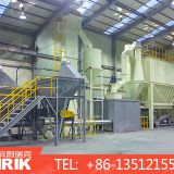 stone mill grinder for barite,bentonite,limestone,carbon black,fly ash