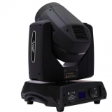 hot selling moving head lights beam glee lite beam spot wash 230w led beam spot wash 3 in 1 moving head light