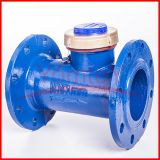 4 Inch Water Meter Flanged 4