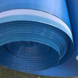 The filter belt for phosphoric acid filtration with wet processing
