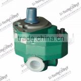 agricultural machinery hydraulic oil gear pump CBF*5 series,high pressure pump for truck crane