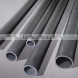2 Ends Open Of Ceramic RSiC Recrystallized Silicon Carbide Thermocouple Protection Tube And Pipe