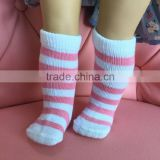 American girl doll socks 18 inch baby doll socks