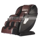 L shape healthcare massage chair 3d zero gravity/electric massage chair with remote control