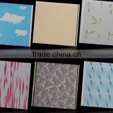 200,250,300595,600,603*7mm PVC ceiling panel/tiles for interior wall and roof decoration