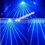 factory selling price small party 300mW blue light laser pointer
