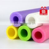 Epe hollow foam tubes max2657ewt+t10 decorative stainless steel balusters epe foam rod equipment