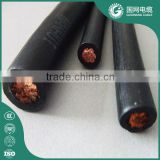 16mm 25mm 35mm 50mm 70mm 95mm h01n2-d double insulated welding cable with 100% quality assurance