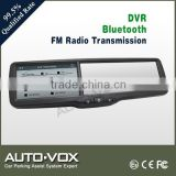 Touch mirror monitor GPS with DVR For Mitsubishi grandis                                                                         Quality Choice