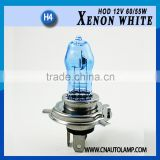 E-mark Auto Car Xenon lamp H4 HOD Super White 100W