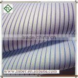 "Bleached T/C 65/35 45X45 110X76 58/60""Fabric for shirting"