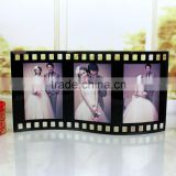Fashion design Crystal picture photo frames, handmade photo frames designs,latest design of photo frame