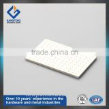 Custom fabrication metal EMI shielding products